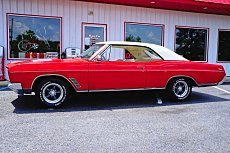 1966 Buick Gran Sport for sale 100912230