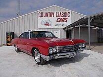 1966 Buick Le Sabre for sale 100754691