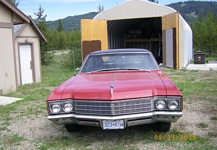 1966 Buick Le Sabre for sale 100791584