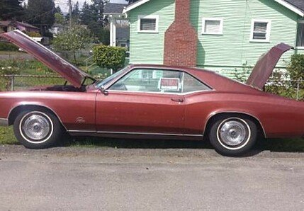 1966 Buick Riviera for sale 100881923