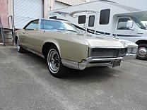 1966 Buick Riviera Coupe for sale 100983020