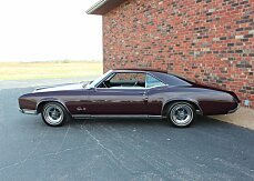 1966 Buick Riviera for sale 100983876