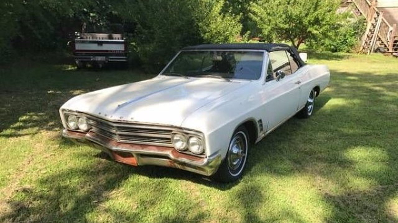 1966 Buick Skylark for sale 100927807