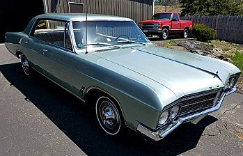 1966 Buick Skylark for sale 100991977