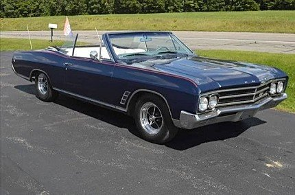 1966 Buick Skylark for sale 100779970