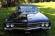 1966 Buick Skylark for sale 100906892