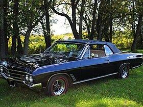 1966 Buick Skylark for sale 100906892