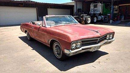 1966 Buick Skylark for sale 100926860