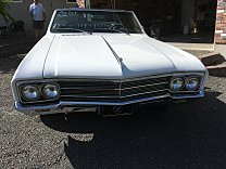 1966 Buick Skylark for sale 100991267