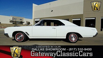 1966 Buick Skylark for sale 101012616
