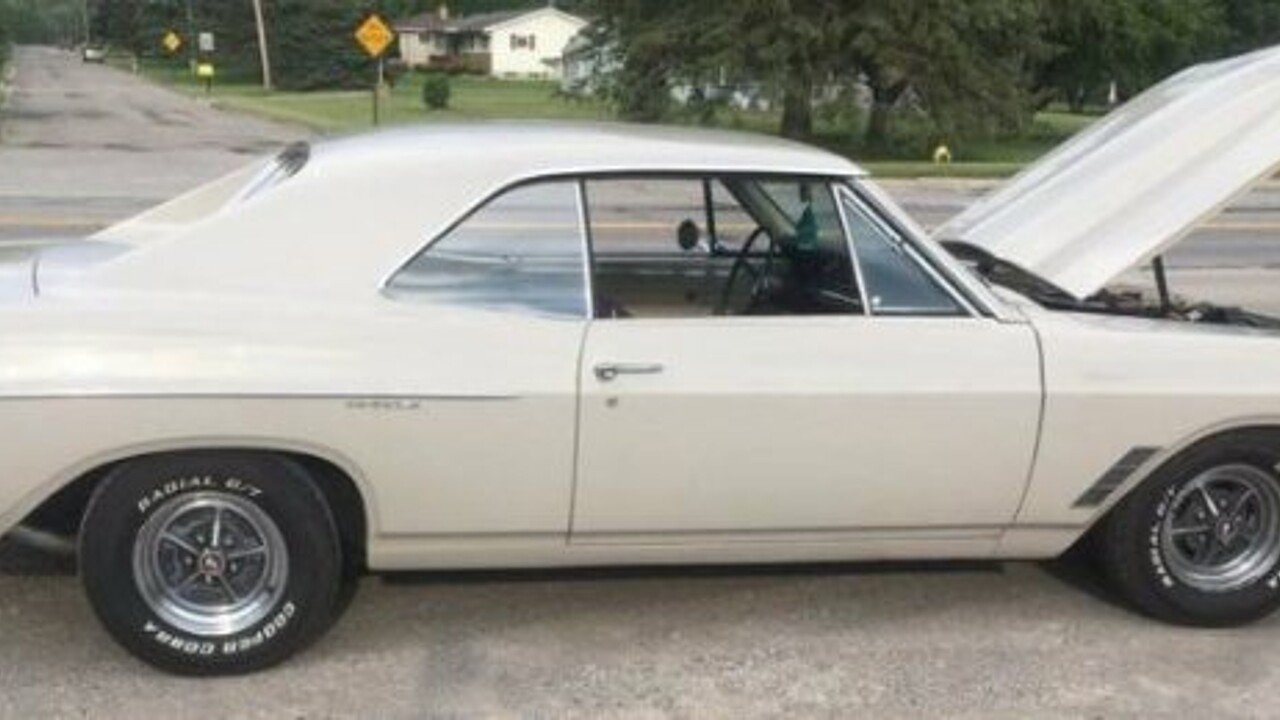 1966 Buick Special for sale 100915481