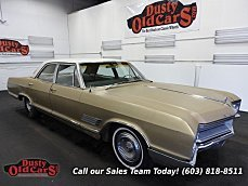 1966 Buick Wildcat for sale 100770406