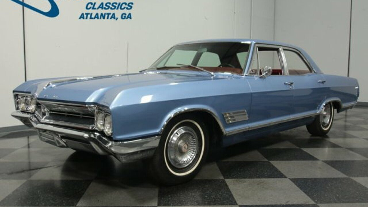 1966 Buick Wildcat for sale near Lithia Springs, Georgia 30122 ...