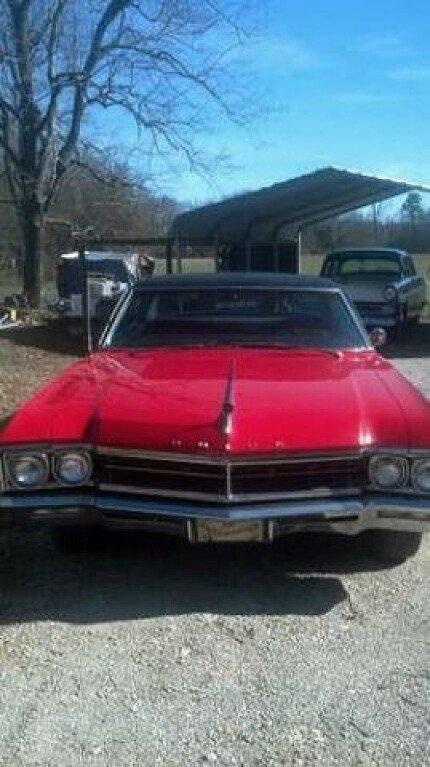 1966 Buick Wildcat for sale 100848307
