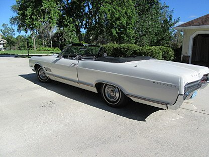 1966 Buick Wildcat for sale 100874023