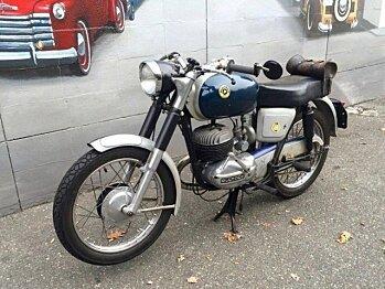 1966 Bultaco Metralla for sale 200495711