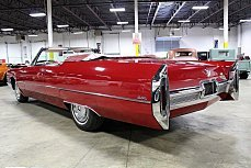 1966 Cadillac De Ville for sale 100895714