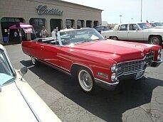 1966 Cadillac Eldorado for sale 100789939
