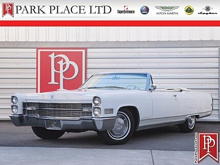 1966 Cadillac Eldorado for sale 100952476