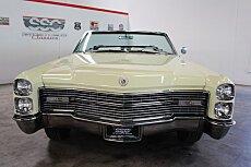 1966 Cadillac Eldorado for sale 100978869