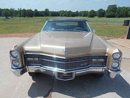 1966 Cadillac Eldorado for sale 100987599