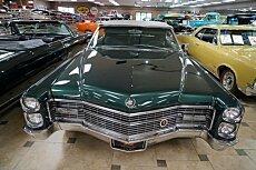 1966 Cadillac Eldorado for sale 101026505