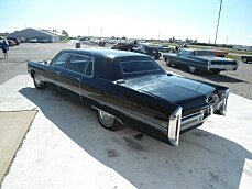 1966 Cadillac Fleetwood for sale 100013593