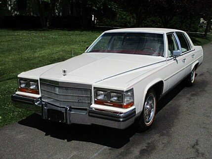 1966 Cadillac Fleetwood for sale 100780109