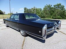 1966 Cadillac Fleetwood for sale 100800714