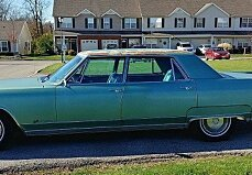 1966 Cadillac Fleetwood for sale 100994433