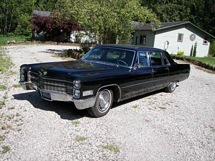 1966 Cadillac Other Cadillac Models for sale 100842109