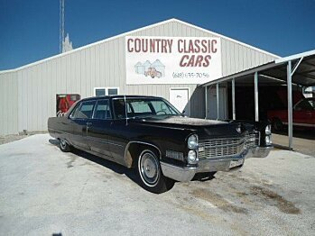 1966 Cadillac Other Cadillac Models for sale 100934504