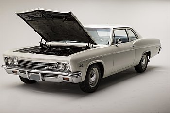 1966 Chevrolet Bel Air for sale 100790925