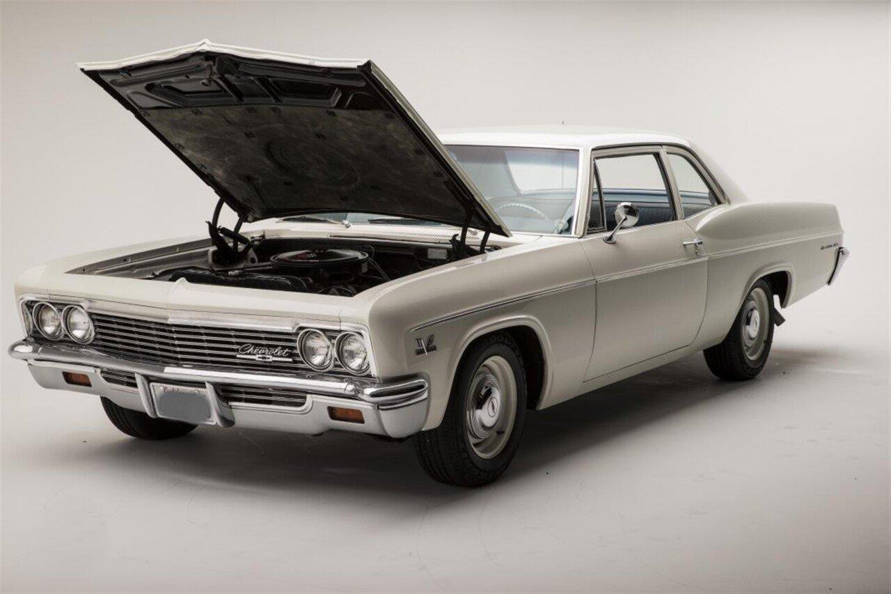 Classic Cars For Sale Auto Trader Com: 1966 Chevrolet Bel Air For Sale Near Orange, California