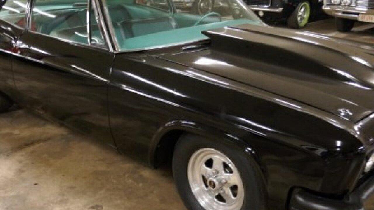 1966 Chevrolet Bel Air For Sale Near Mundelein Illinois 60060 100881352