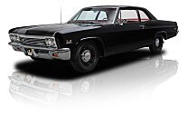 1966 Chevrolet Biscayne for sale 100760924