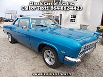 1966 Chevrolet Biscayne for sale 100767247