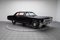 1966 Chevrolet Biscayne for sale 100786497