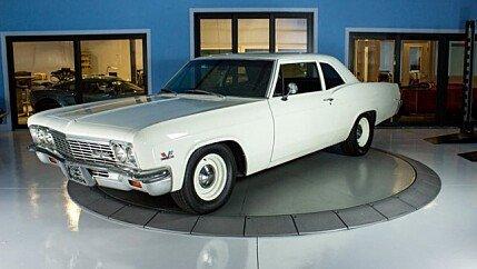 1966 Chevrolet Biscayne for sale 100914294