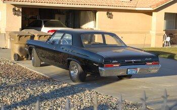 1966 Chevrolet Biscayne for sale 100994497