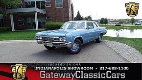 1966 Chevrolet Biscayne for sale 101027211