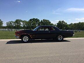 1966 Chevrolet Biscayne for sale 101012001
