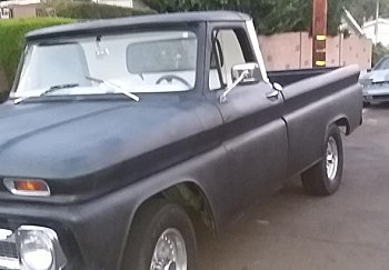 1966 Chevrolet C/K Truck for sale 100894064