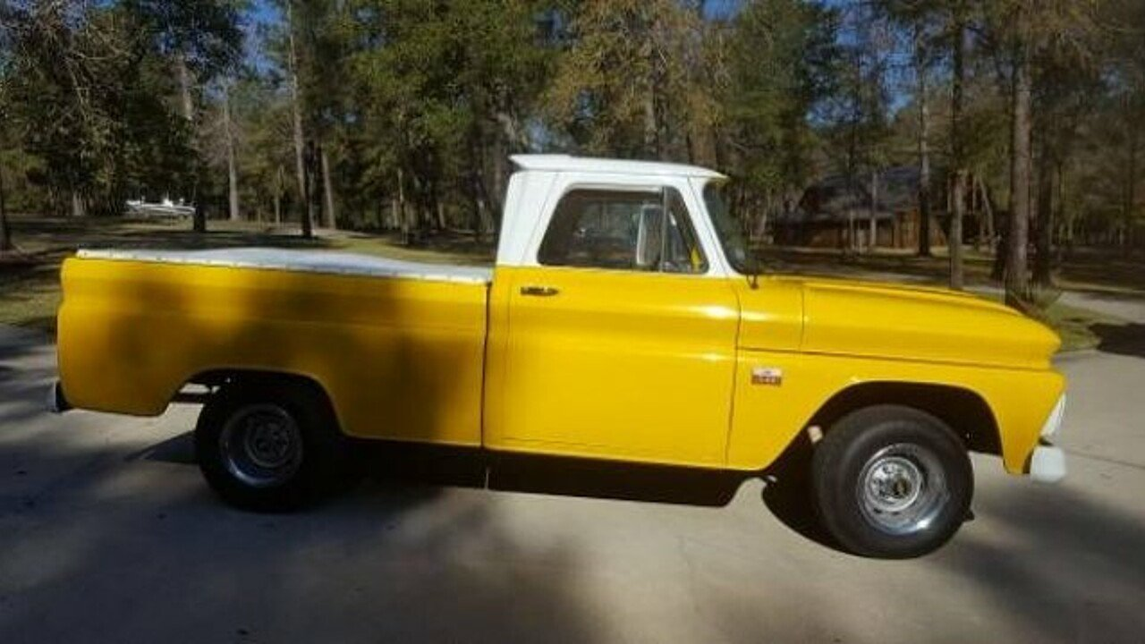 1966 Chevrolet C/K Truck for sale 100940129