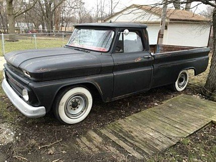 1966 Chevrolet C/K Truck for sale 100827610