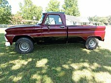 1966 Chevrolet C/K Truck for sale 100828358
