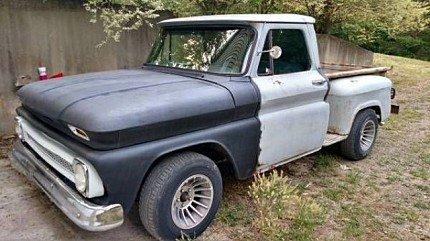 1966 Chevrolet C/K Truck for sale 100831215
