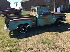 1966 Chevrolet C/K Truck for sale 100858513