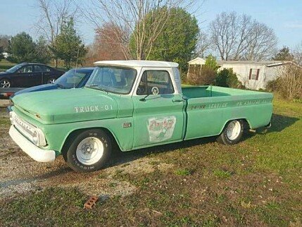 1966 Chevrolet C/K Truck for sale 100876204