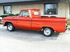 1966 Chevrolet C/K Truck for sale 100889242
